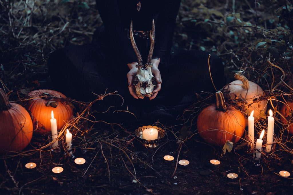 Best things to do in Amsterdam for Halloween 2019