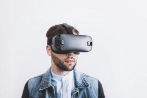 Virtual reality amsterdam