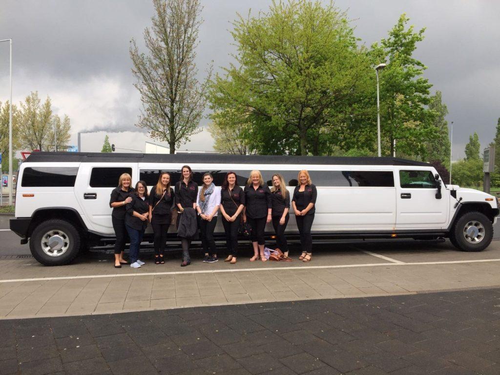 Limousine Amsterdam