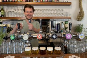 Beers to try in Amsterdam