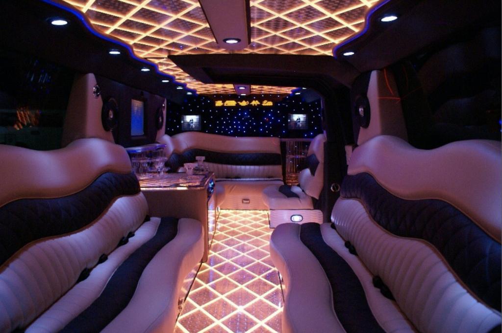 Limousine rental amsterdam