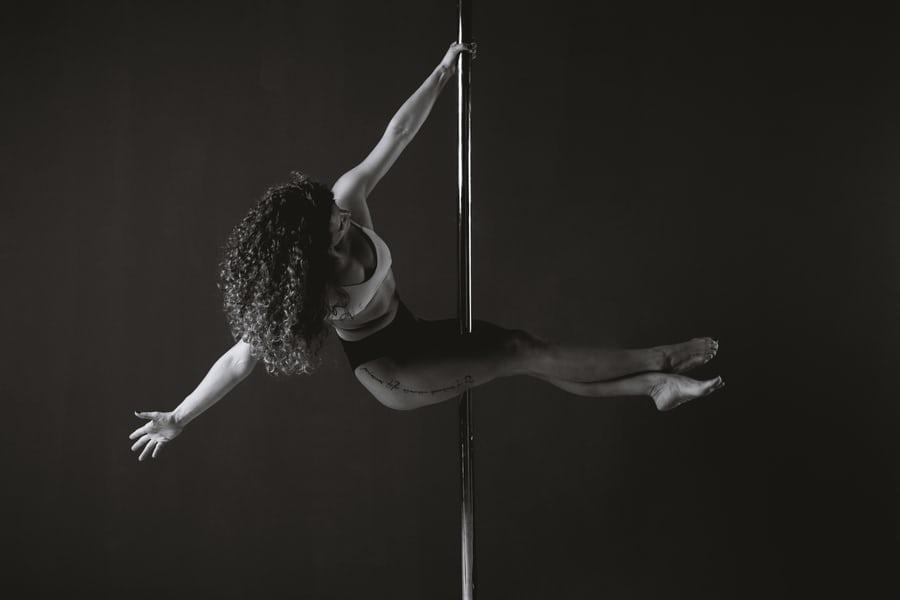 amsterdam pole dancing