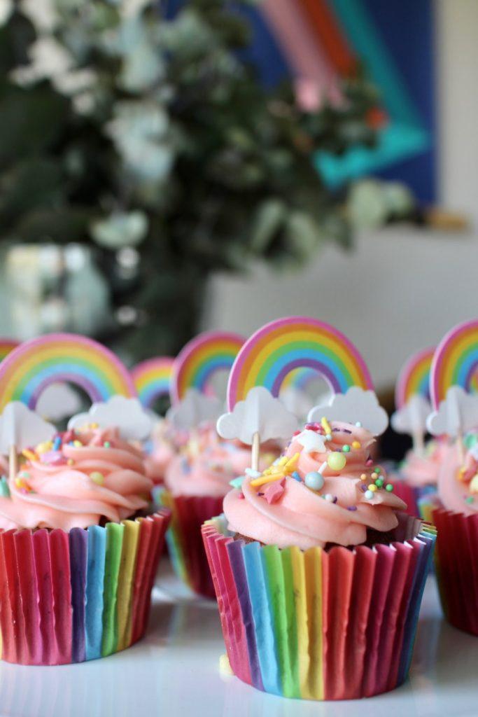 Vagina cupcake workshop Amsterdam