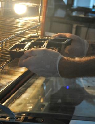 Get Baked - סדנת בישול בראוניז