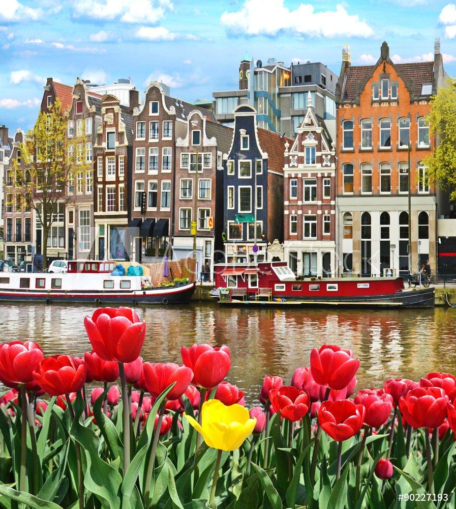 הפלגה באמסטרדם