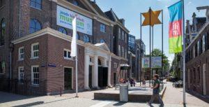 הרובע היהודי באמסטרדם