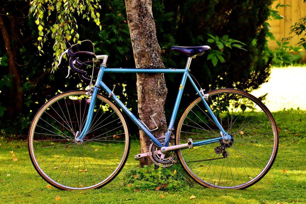 אופניים באמסטרדם