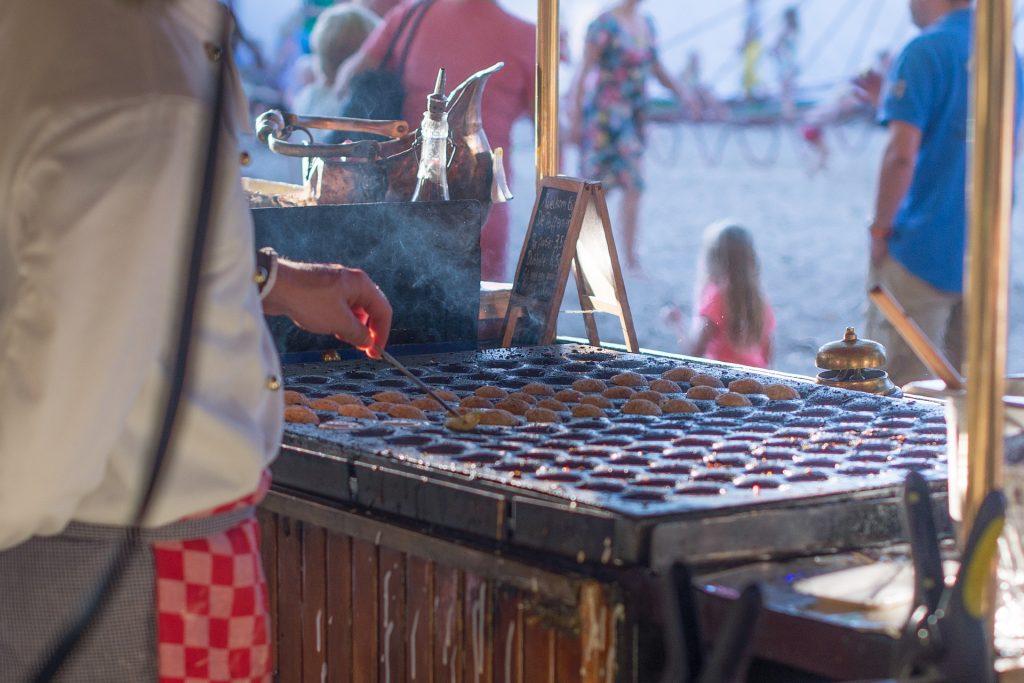 סיור אוכל בשוק אלברט קאוםפ