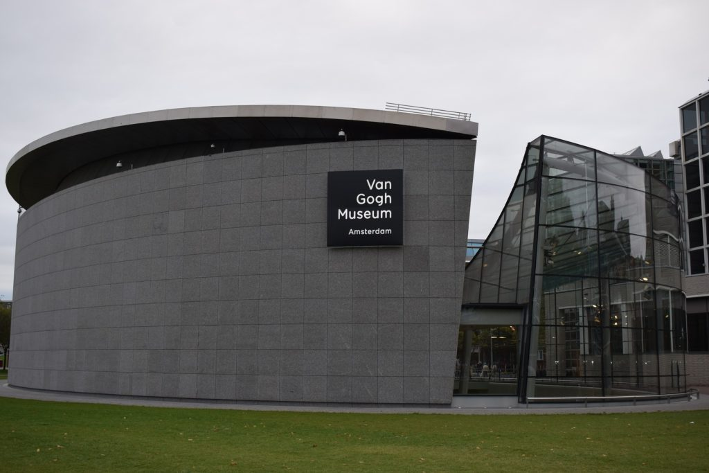 מוזיאונים באמסטרדם